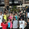 SUP Racing Clinic with ProSup Shop