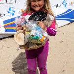 Isabella beach clean-up