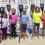 8 & under Sup Surf Heat
