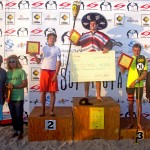 Junior Pro Boys Awards