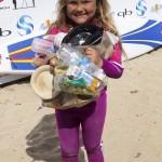 Keeping the Beach Clean